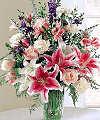 FTD® Star Gazer Lily Bouquet