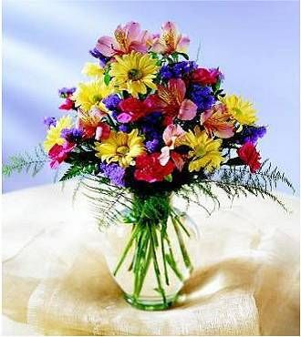 Ftd Festive Wishes Bouquet Same Day Delivery Flowers Fast