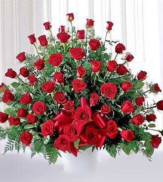 Flower Websites on Ftd Treasured Memories Arrangement   Sympathy Flowers   Flowers Fast