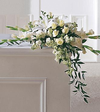 FTD Graceful Tribute Arrangement
