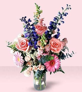 Ftd Bright And Beautiful Bouquet Same Day Delivery Flowers Fast