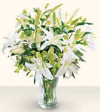 FTD Lilies and More Bouquet