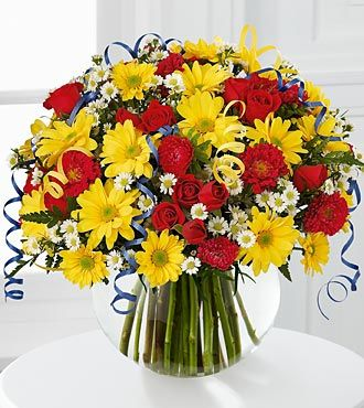 FTD All for You Bouquet - PREMIUM