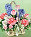 FTD Joy of Spring Bouquet