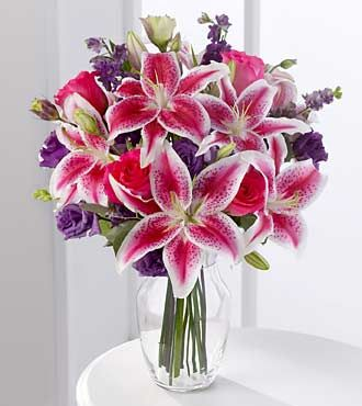 FTD Bright and Beautiful Bouquet - PREMIUM
