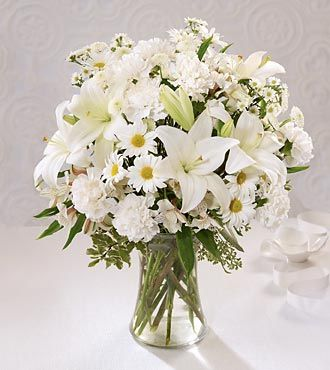 Ftd Angel Wings Arrangement Same Day Delivery Flowers Fast