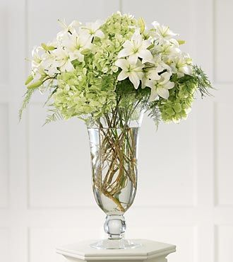 FTD Modern Grace Altar Arrangement