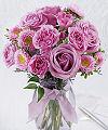 Jarní květiny, jarní květiny, doručování květin, online květiny, poslat květiny, kytice, uspořádání, FTD, Teleflora
