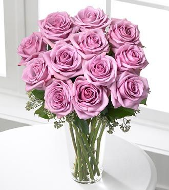 Flower Delivery International on Ftd Lavender Rose Bouquet   Birthday Flowers   Flowers Fast
