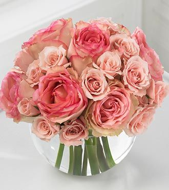 Discount Flower Delivery on Ftd Love S Blush Bouquet   Mothers Day Flowers   Flowers Fast