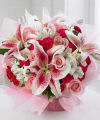 Image of Premium version for FTD Starshine Bouquet