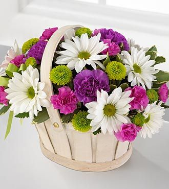 FTD Blooming Bounty Bouquet - C17-4329