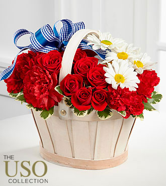 Flowers Fast coupon: Justice Basket