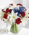 FTD Independence Bouquet - PREMIUM