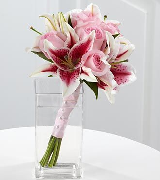 FTD Spirit of Love Bouquet - DELUXE