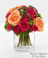 Image of Standard version for FTD Deep Emotions Rose Bouquet