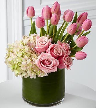 Ftd Delightful Dream Bouquet Deluxe Spring Flowers