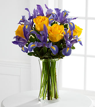 FTD Sunlit Treasures Bouquet