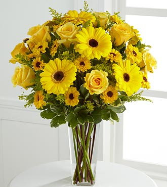 FTD Daylight Bouquet - PREMIUM