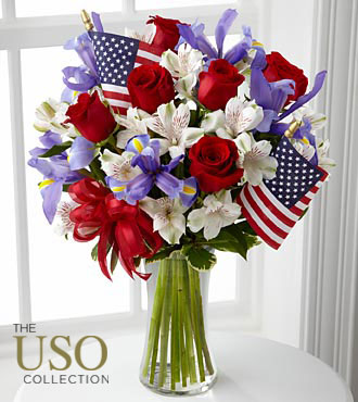 FTD Unity Bouquet - DELUXE