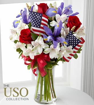 Flowers Fast coupon: Unity Bouquet