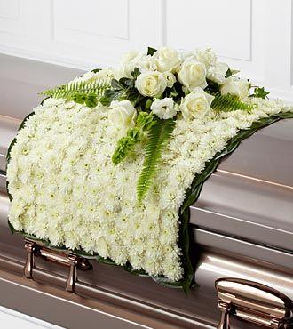 FTD Blanket of Flowers - DELUXE