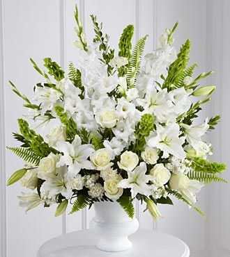 FTD Morning Stars Arrangement - DELUXE
