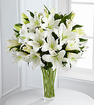 FTD Light in Your Honor Bouquet - PREMIUM