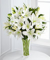 FTD Light in Your Honor Bouquet -