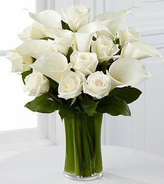 FTD Sweet Solace Bouquet - DELUXE