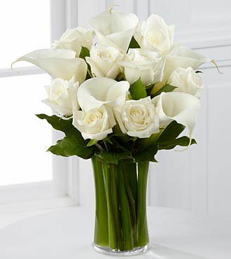 Flowers Fast coupon: FTD Sweet Solace Bouquet