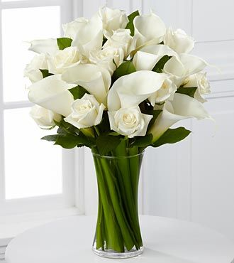 FTD Sweet Solace Bouquet - PREMIUM