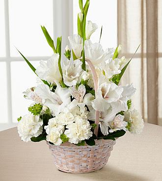 Flowers Fast coupon: FTD Eternal Affection Arrangement