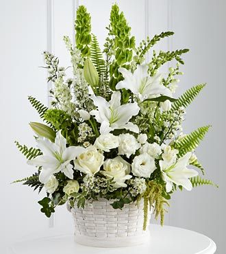 Flowers Fast coupon: FTD In Our Thoughts Arrangement