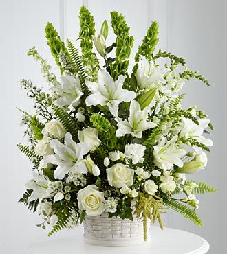 FTD In Our Thoughts Arrangement - PREMIUM