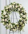 Image of Standard version for FTD Splendor Wreath