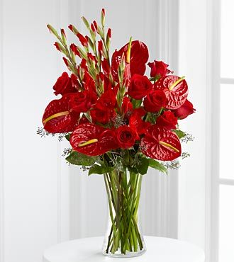 FTD We Fondly Remember Bouquet - PREMIUM