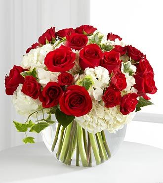 FTD Our Love Eternal Bouquet - DELUXE