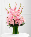 FTD Lovely Tribute Bouquet