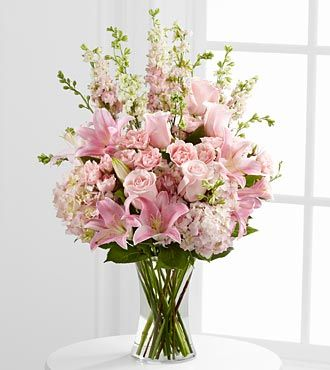FTD Wishes and Blessings Bouquet - PREMIUM