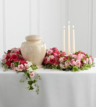 Flowers Fast coupon: FTD Remembrance Arrangement