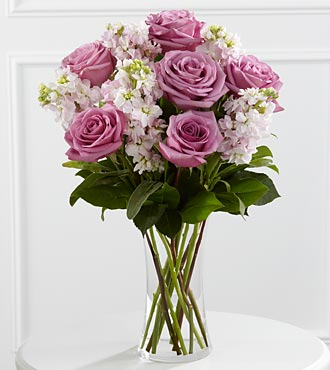Flowers Fast coupon: FTD All Things Bright Bouquet