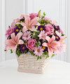 FTD Loving Sympathy Basket