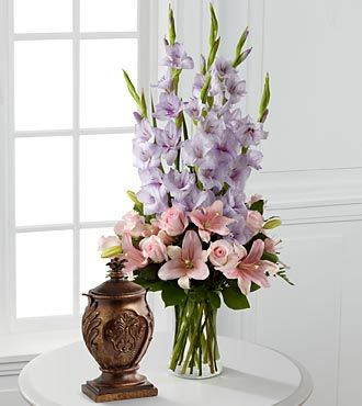 FTD Always and Forever Bouquet - DELUXE
