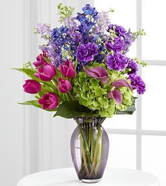 FTD Always Remembered Bouquet - DELUXE