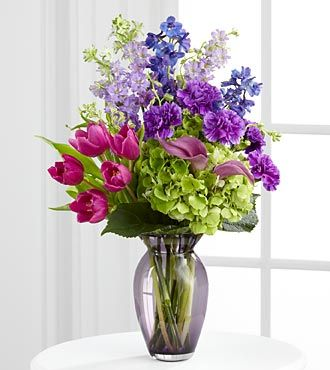 FTD Always Remembered Bouquet - S34-4516