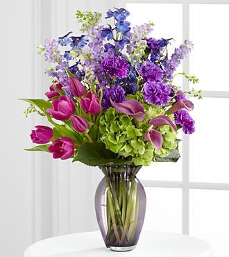 FTD Always Remembered Bouquet - PREMIUM
