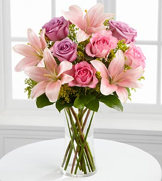 Flowers Fast coupon: FTD Farewell Too Soon Bouquet