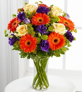 FTD Rays of Solace Bouquet - PREMIUM