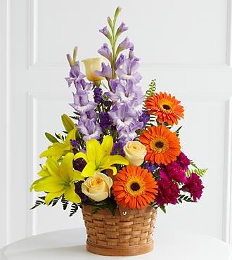 Flowers Fast coupon: FTD Forever Dear Arrangement